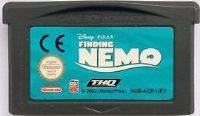 Nintendo Gameboy Advance: Finding Nemo - Cartridge Only